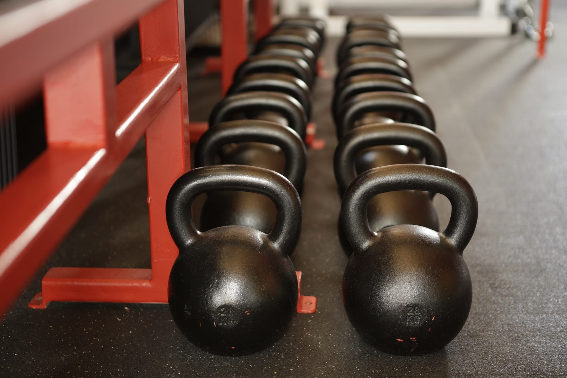 A training program that pushes you often may not be the best idea.